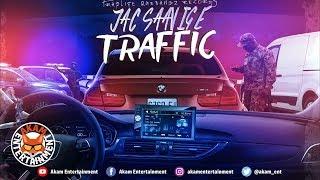 Jac Saavige - Traffic [Solid Truth Riddim] July 2019