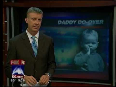 Fathering Court News Story, November 2009, Fox 4 K...