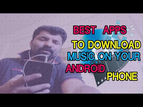 Dowenload Any MP3 Song Easily | Best fast Download App 2018