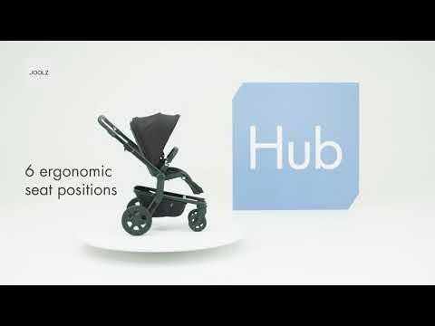 Joolz Hub Pram - Baby Mode Melbourne Australia