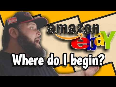 Amazon And Ebay Work From Home