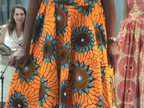 31 05 17 modeshow Amina in museum Rotterdam