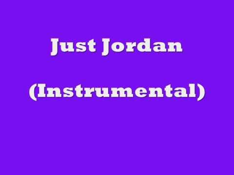 Just Jordan Official Instrumental