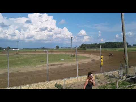I-96 Speedway MTS Hot Laps 7/23/2017