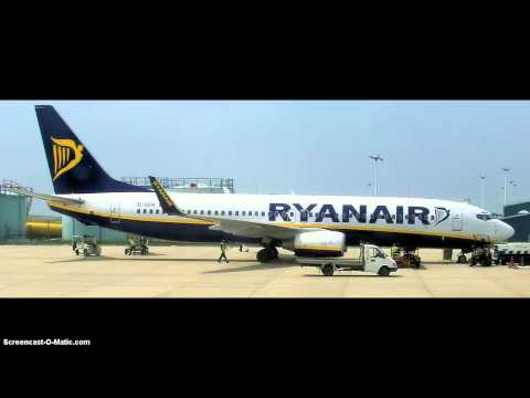 RYANAIR landing Jingle