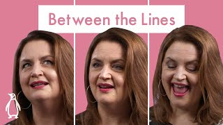 Ruth Jones on Welsh slang | Between The Lines