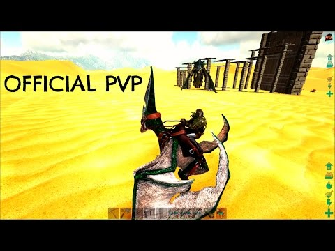 RAISING WYVERNS - Getting Milk and Imprinting (Part 1) - Official Server (E75) - ARK Survival