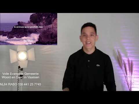 Livestream 03-05-2020 - Romano Katabaloeboeng