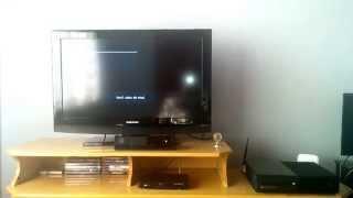 Xbox One com defeito (tela preta)
