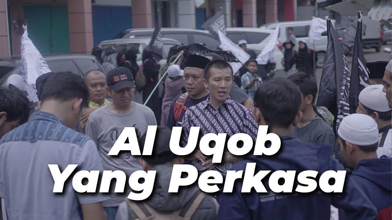 Download Al-Uqab Yang Perkasa