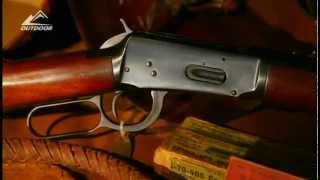 История огнестрельного оружия США. Винчестер 1894.