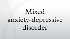 hqdefault - Diagnosis Mixed Depression Anxiety