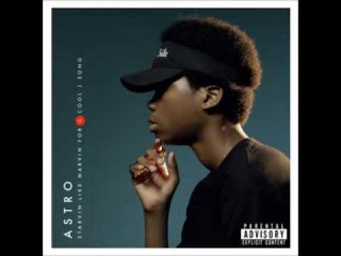 Astro - Starvin Like Marvin For A Cool J Song (Full Album)