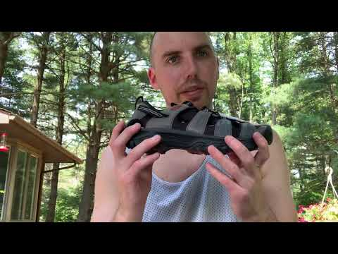 Keen Targhee III Sandals review and comparison