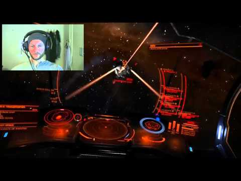 Affordable Elite: Dangerous Hardware Review A Cheap Head Tracker Under £35 / US$55