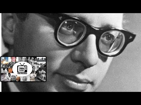 Interview with a Soviet Defector: Ordeal of Anatoly Kuznetsov (1969)