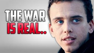 Logic's War With The Music Industry