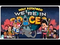 Space! Where no Spud has gone before! - Holy Potatoes! We're In Space?! Gameplay | Part 1