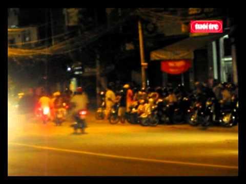 Bão Đêm Bình Thạnh 27-28/11/2010