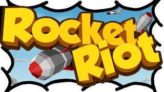 Rocket Riot - PC Gameplay & Review - A Sheepish Look At
