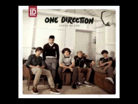Gotta Be You - One Direction - Song Download + Official Music Video Download