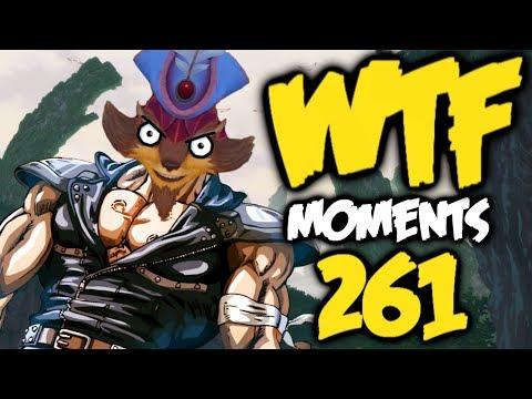 Dota 2 WTF Moments 261