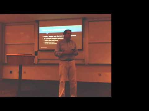 Equity Valuation Livestream - CFA Society Colorado