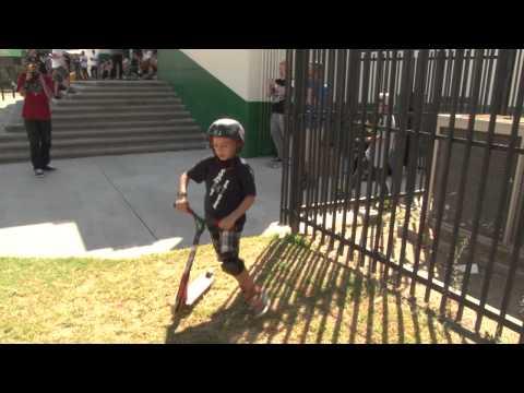 The 2012 L.A. Street Jam