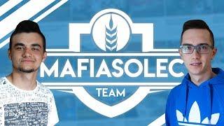 LIVE z MafiaSolec na Baszkowie Aaaauuu!! - FS 17 ㋡ MafiaSolecTeam [MST] - Na żywo