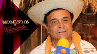 Fernando Robles. Simplemente María