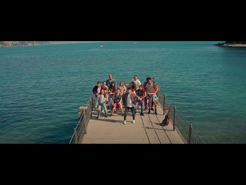 Alejandro Reyes - Compass [OFFICIAL MUSIC VIDEO]