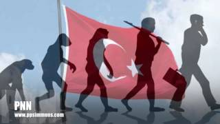 Turkey Gives Evolution the BOOT! Will NASA
