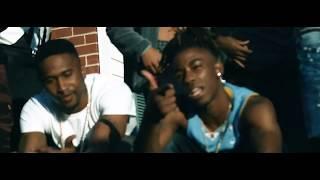 Tony Osama-Only Trey Folks (OTF) Gang  [music video]