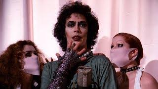 The Rocky Horror Picture Show - сеанс с танцами 31 октября в к/т Москва