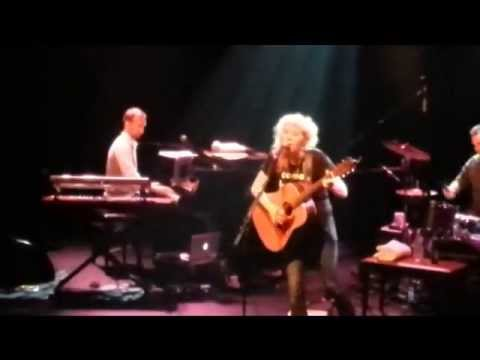 Martha Wainwright - Factory [Brisbane 2013]