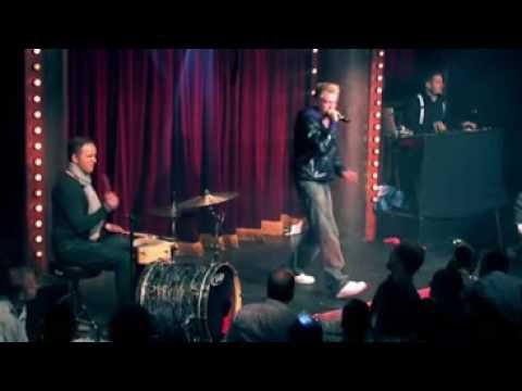 Danny Saucedo - Tokyo (BackstageClub)