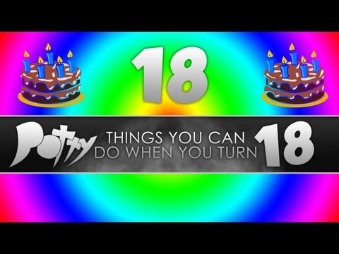 Things you can do when you turn 18 | Zombies Gameplay | HD