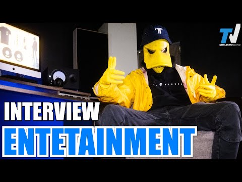 ENTETAINMENT Interview |