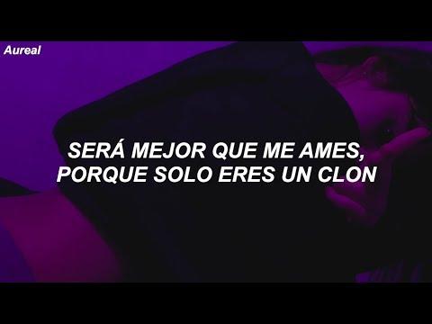 Billie Eilish - COPYCAT (Traducida Al Español)