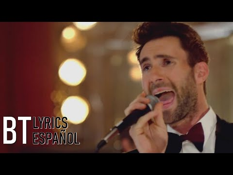 Maroon 5 Sugar Lyrics + Sub Español Video Official