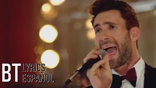 Maroon 5 - Sugar (Lyrics + Sub Español) Video Official