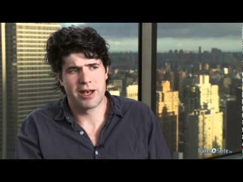 JC Chandor Interview About Margin Call