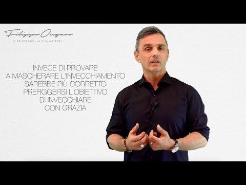 5 consigli per non invecchiare | Filippo Ongaro