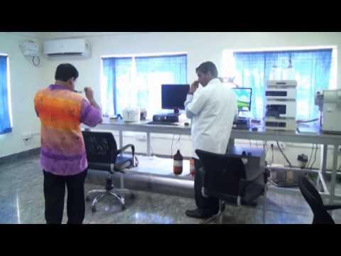 Biotechayur Pvt Ltd Sergarh Campus