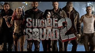 Download Esquadrão Suicida 2  (SUICIDE SQUAD 2)  Official Trailer 2018 MP3 song and Music Video