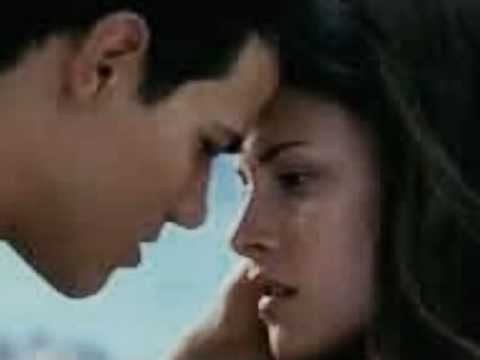 What i gotta do to make you love me.Jacob Black