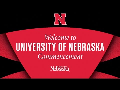 May 2017 Undergraduate Commencement
