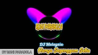 Download Lagu DJ MALAYSIA HANYA SEGENGGAM SETIA mp3
