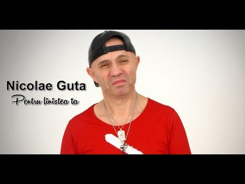 Nicolae Guta - Iubesc ochii tai (manele de dragoste_