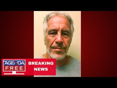 Nick Wize - Jeffrey Epstein Has Committed Suicide